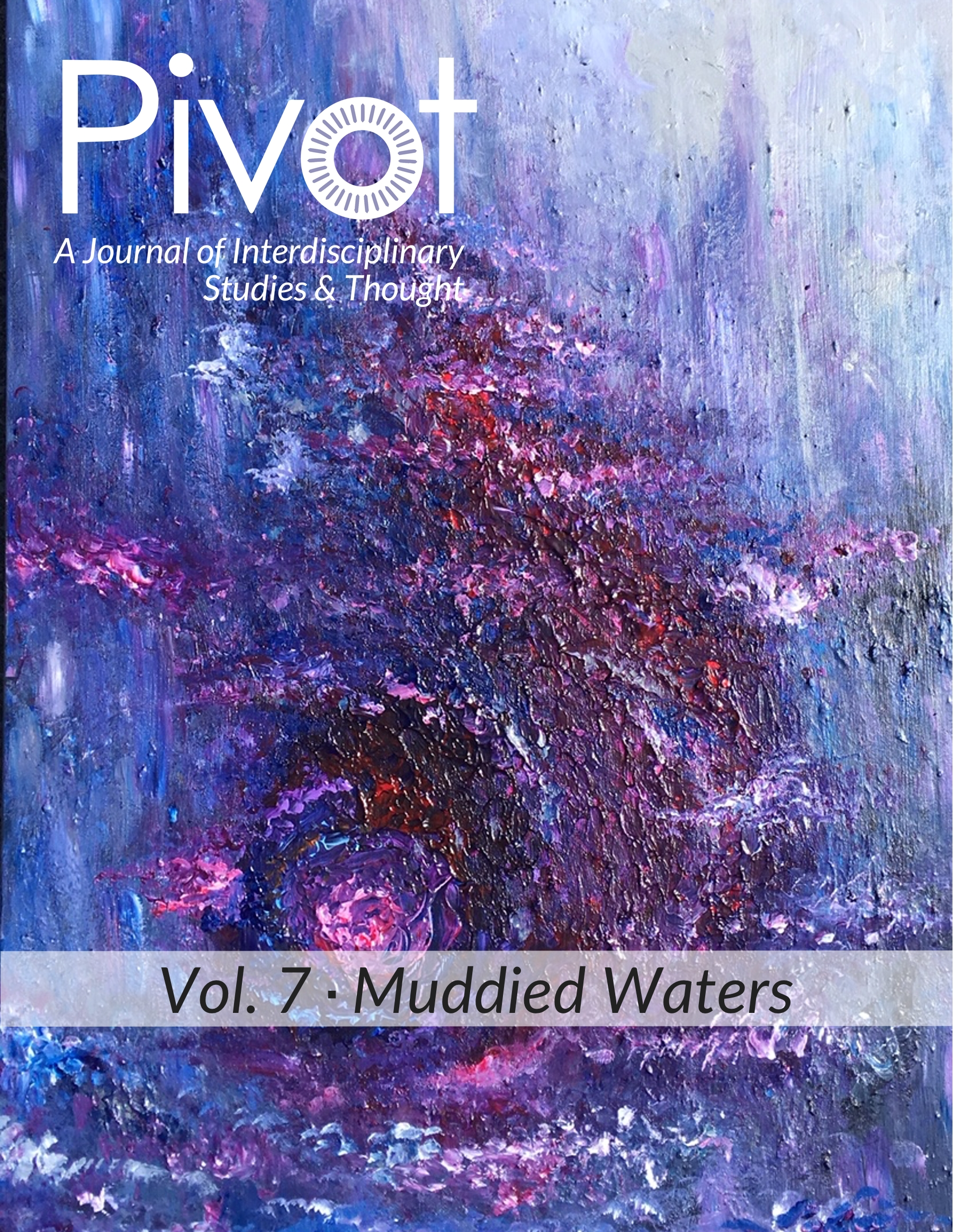 View Vol. 7 No. 1 (2019): Muddied Waters: Decomposing the Anthropocene